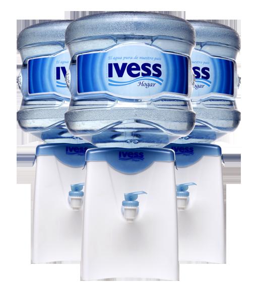 agua y soda ivess forgione dispenser frio calor y natural botellon bidon sifon descartable retornable