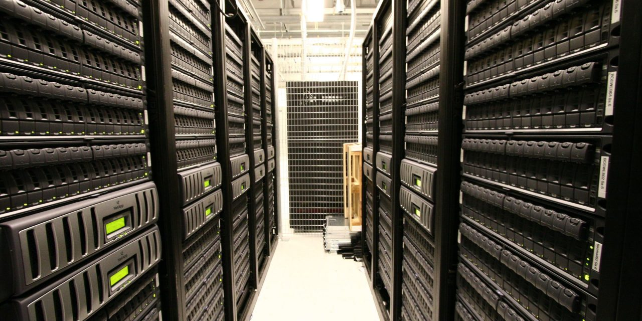 Software para gestion y control de dispenser de red